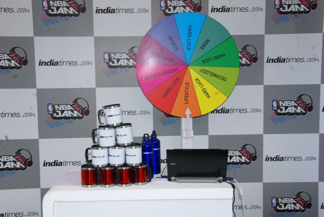 NBA Jam Fun With Indiatimes