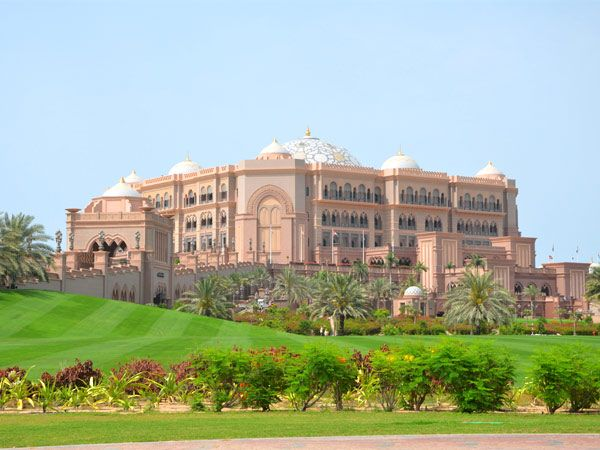 Known for loving opulence, grandeur and penchant for all things gold, the Middle East was perhaps the best suited location for the World Luxury Expo series.