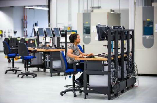 General Motors Battery Lab