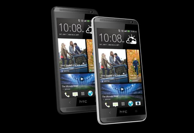 HTC Desire 600C is another addition to the dual-SIM phones the Taiwanese phone-maker seems to be focusing on presently.