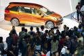 21st Indonesia International Motor Show 2013