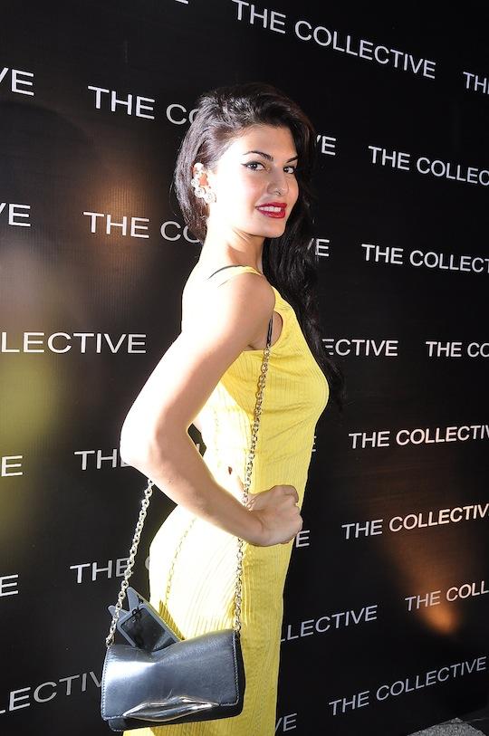 Jacqueline Fernanadez
