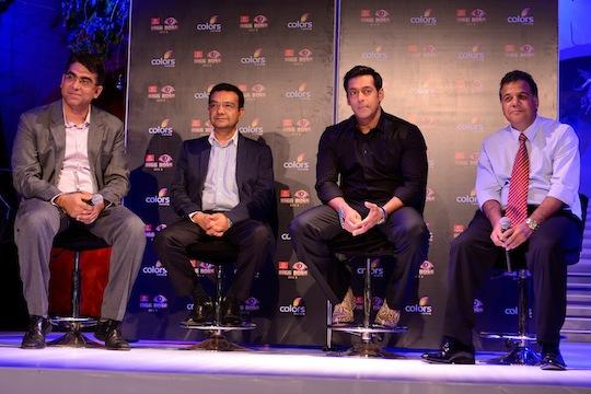 Salman Khan Bigg Boss