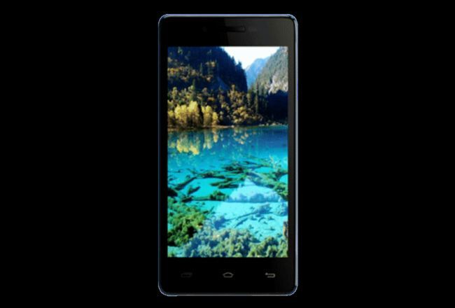 Micromax Canvas Fun A74 is the budget entrant in India.