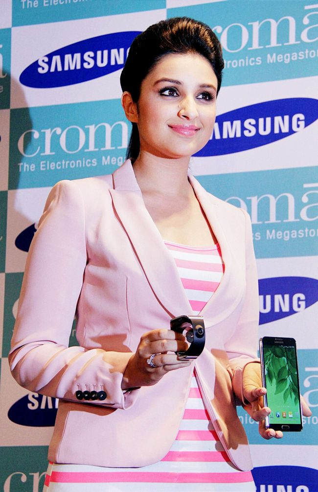 Parineeti Note 3