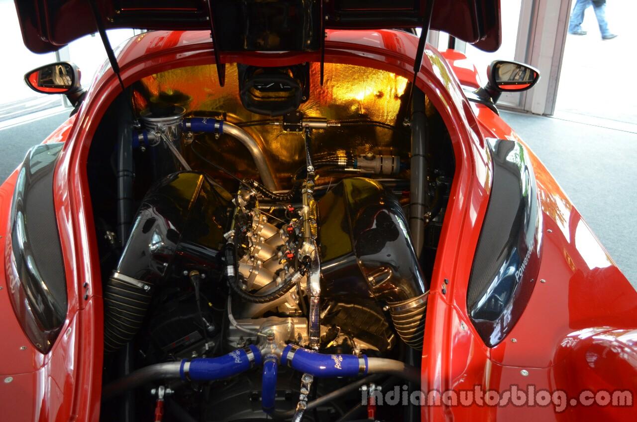 Radical RXC Coupe