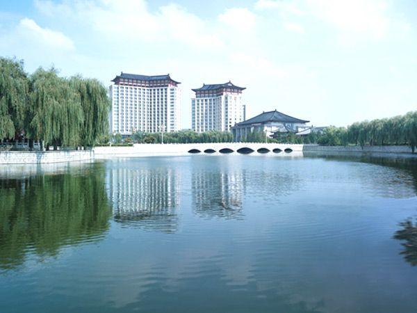 Shangri-La Qufu