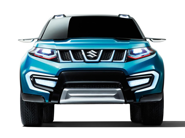 A pioneer in the compact SUV segment, Suzuki has previewed its latest attempt at the globally lucrative segment with new iV-4 concept
