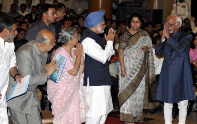Padma Awards 2014