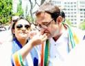 Mahesh Manjrekar campaigns