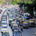 BEST strike in Mumbai