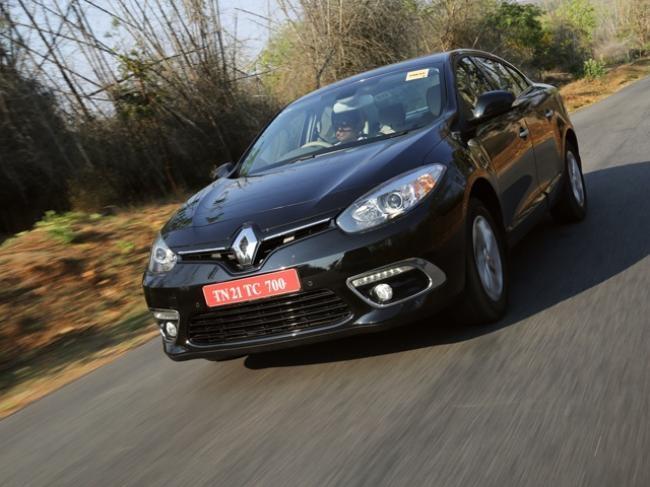 2014 Renault Fluence-5