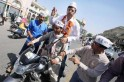Jaaved Jaaferi campaigns