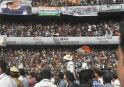 Sachin Tendulkar's final Test