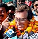Vinod Khanna campaigns