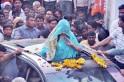 Hema Malini in Mathura
