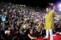 Riteish Deshmukh campaigns