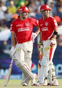 Glenn Maxwell and David Miller