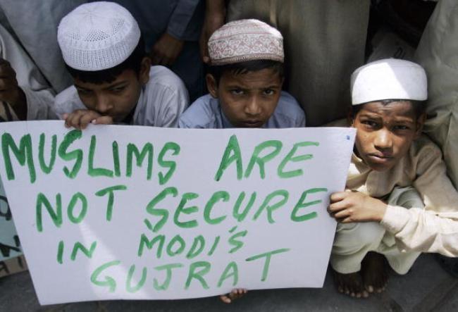 India deserves better than Modi