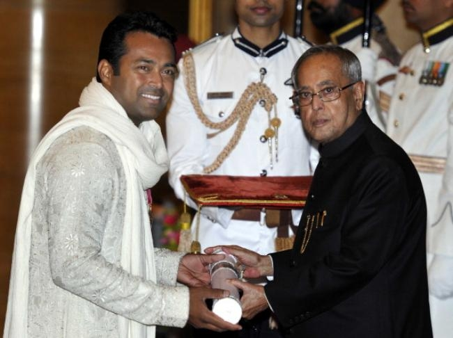 Padma Awards 2014