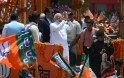 Narendra Modi's Biggest Roadshow