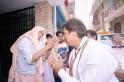 Raj Babbar campaigns