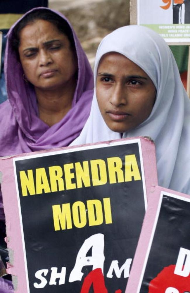 India deserves better than Modi