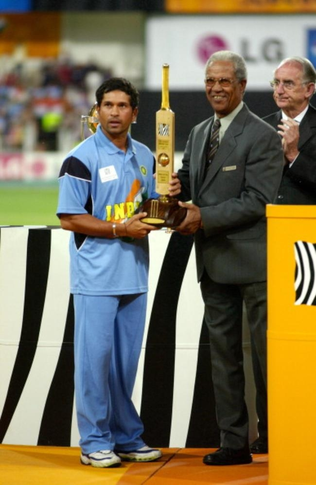 Cricket World Cup Final 2003