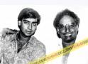 Ajay Devgn and Veeru Devgn