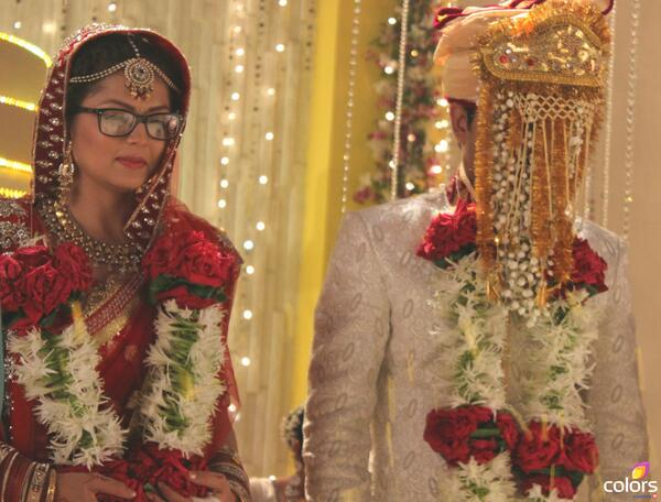RK Madhubala wedding