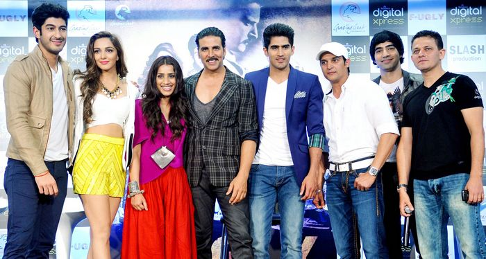 Fugly trailer launch
