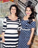Manisha Koirala and Sonakshi Sinha