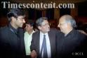 Dilip Pandgoankar, Ajay Devgn, Mahesh Bhatt