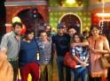 Kapil Sharma surprise birthday party