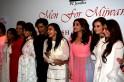 Namrata Goyal, Shabana Azmi, Tanishaa Mukerji, Manish Malhotra, Kajol, Parineeti Chopra, Dia Mirza and Aditi Rao Hydari