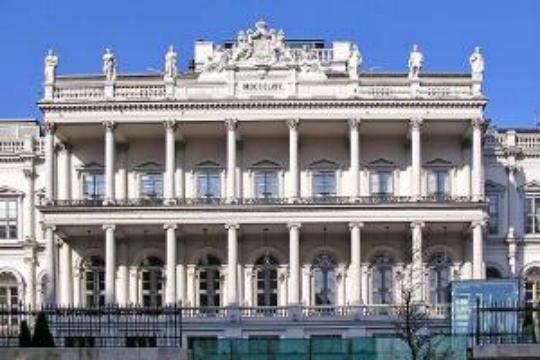 The top 5 luxury hotels in vienna for Best luxury hotels in vienna