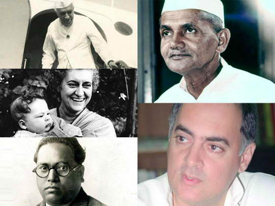 Indian Leaders