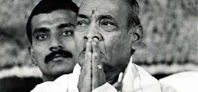 P. V. Narasimha Rao - Pamulaparti Venkata Narasimha Rao, the father of Indian Economic Reforms and the ninth prime minister of India held firm the Prime Minister's seat from 1991-1996. Mr. Rao not only pioneered economic policies but also played a pivotal role in dismantling License Raj and solving national security issues. The computer based trading system at National Stock Exchange introduced by Rao in 1994 brought in massive FDI inflows and rescued the Indian economy. His ambition to turn India into a nuclear power is also notable. Rao not only briefed successor Atal Bihari Vajpayee about his nuclear plans but also asked APJ Abdul Kalam to get ready for the nuclear test in 1996, which was eventually undertaken during Vajpayee's governance.