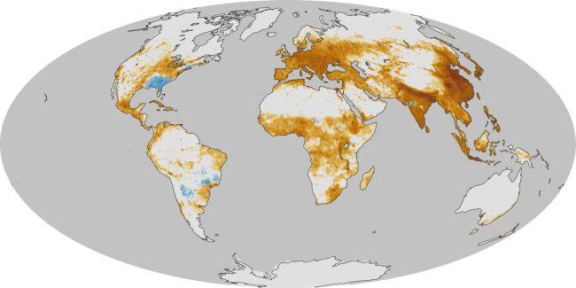 NASA Tournament Earth