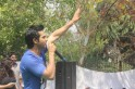 Dhawan also tried to look for a suitable dance partner for Ileana and asked the guys to try their luck by impressing her