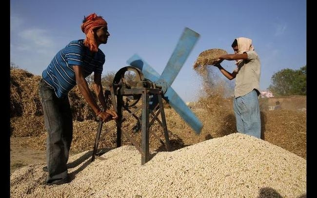 India's WTO Veto