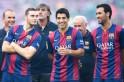 FC Barcelona v Club Leon - Joan Gamper Trophy