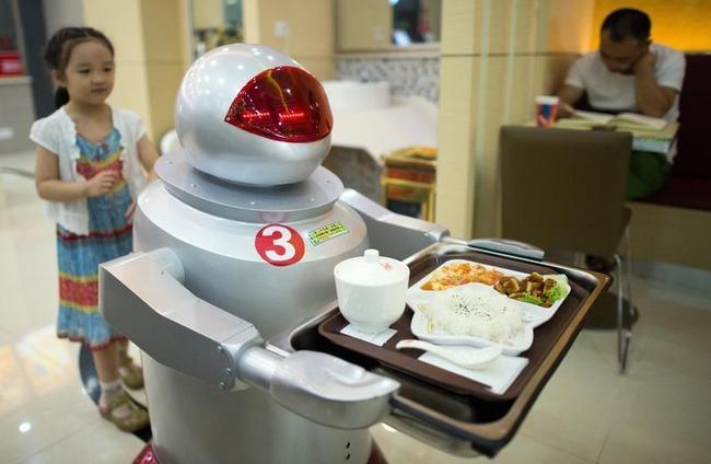 Robo-Cook