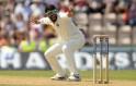 Ravindra Jadeja's negative bowling