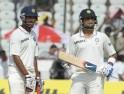 Kohli and Pujara's Form