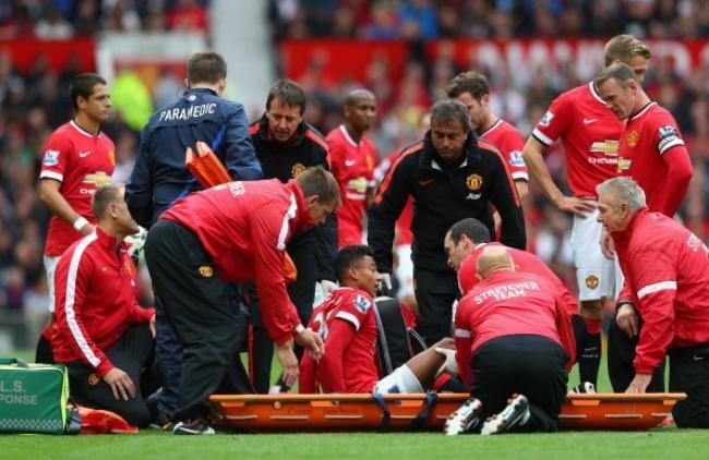 Manchester United v Swansea City - Premier League