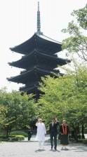 Modi Visits Toji