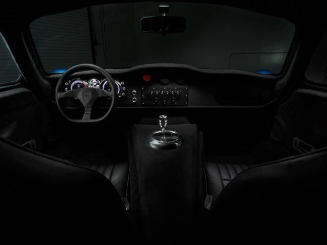 2015 Renovo Coupe