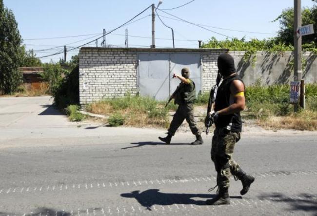 Ukraine Border-9