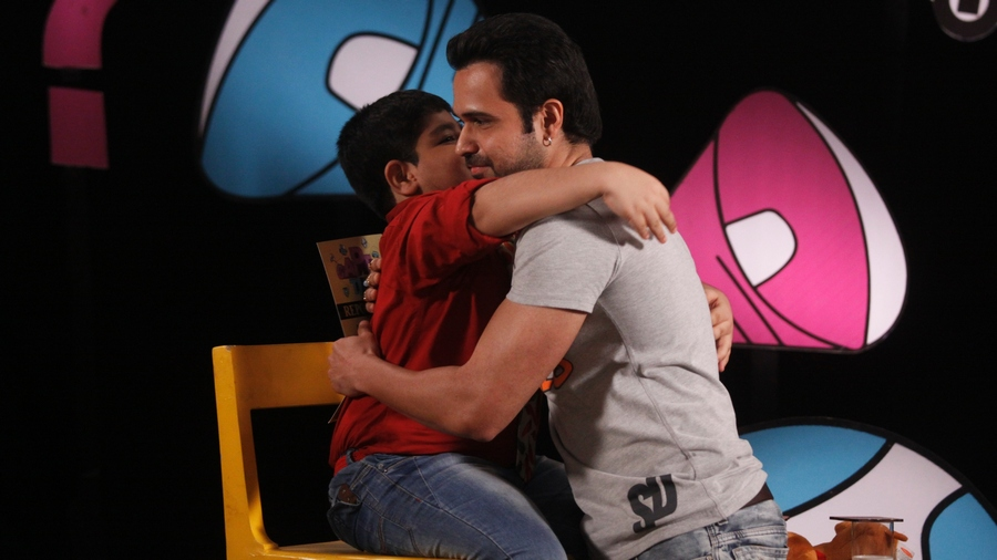 Emraan Hashmi on Captain Tiao